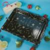 Hộp nhựa PS Kim Mỹ đủ tiêu chuẩn vệ sinh an toàn thực phẩm, đủ điều kiện tiếp xúc thực phẩm